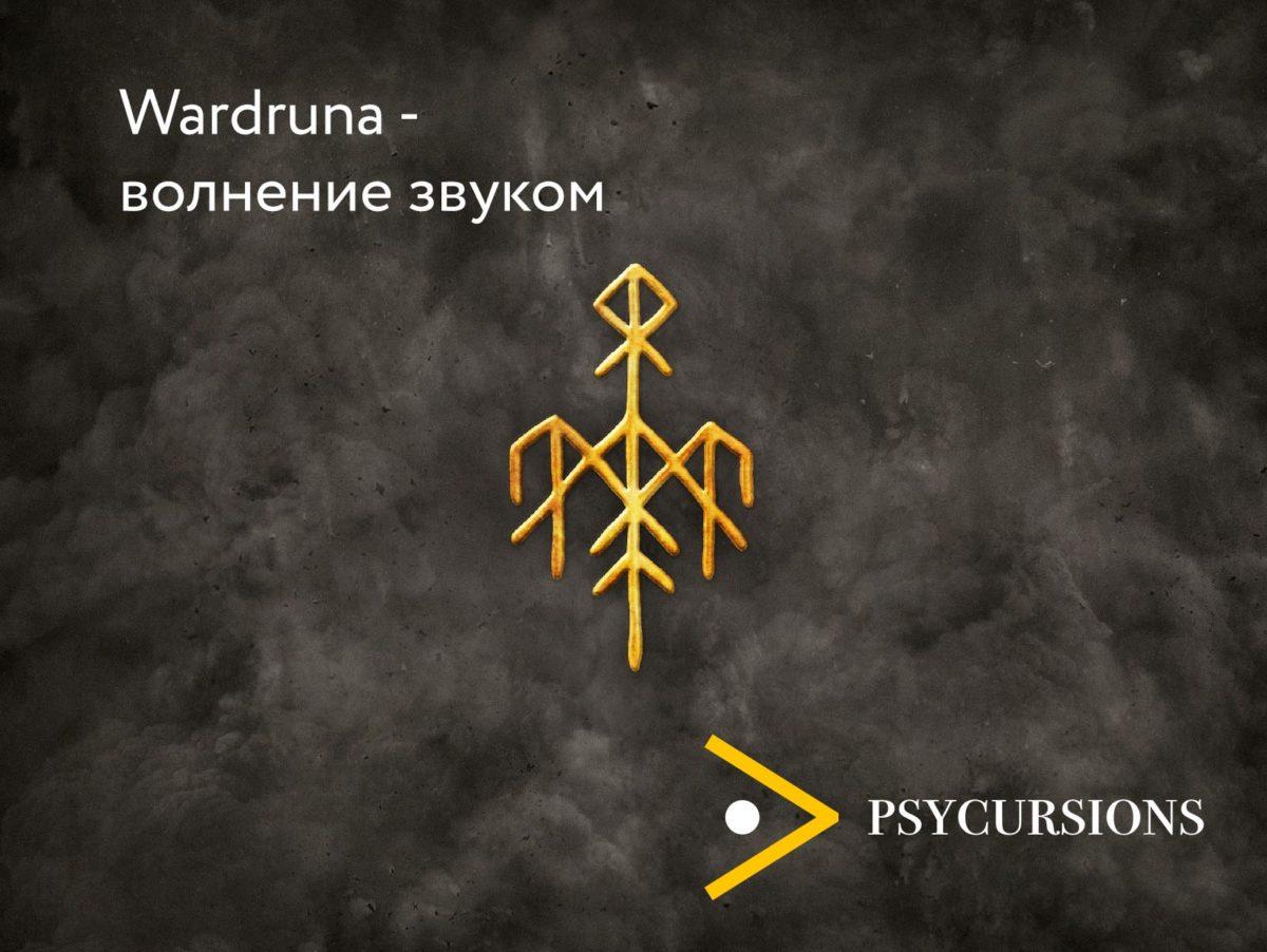 Wardruna – волнение звуком